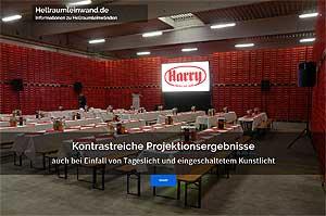 Link zur Website Hellraumleinwand.de